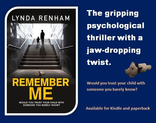 Today I Like To Share A Promo With You Of Remember Me By Lynda
