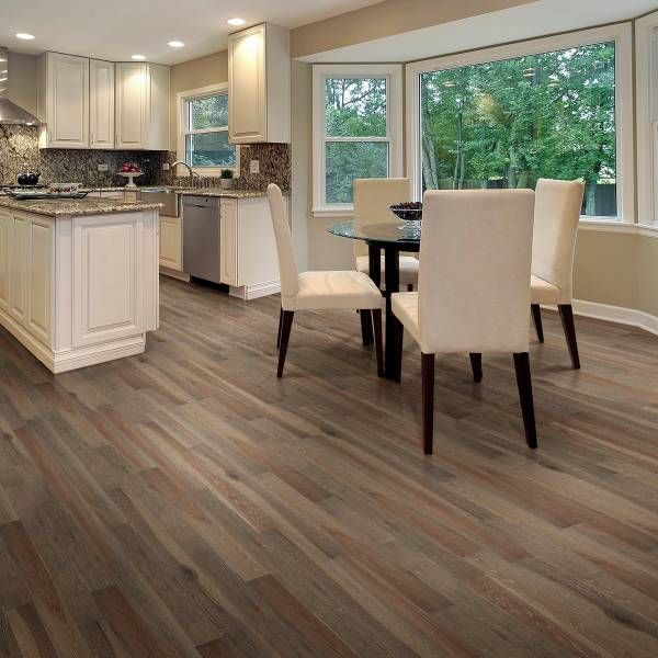 Summit County Hickory Collection By Paramount Flooring