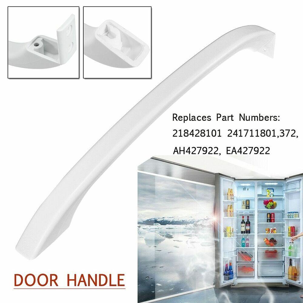 Door Handle Replacement For Frigidaire Refrigerator Ps427922 New Unbranded Door Handles Door Handle Sets Frigidaire Refrigerator
