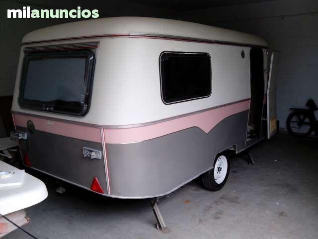 Mil anuncios com vintage venta de caravanas de segunda mano vintage todo tipo de - Garajes prefabricados de segunda mano ...