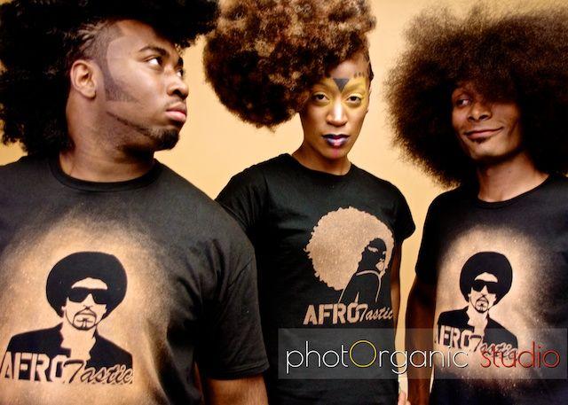 Afropunk Bask at NAAM, Seattle