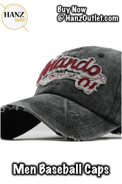 NY Dad Baseball Cap Men Women Letter Adjustable Summer Casual Bone Snapback Hats