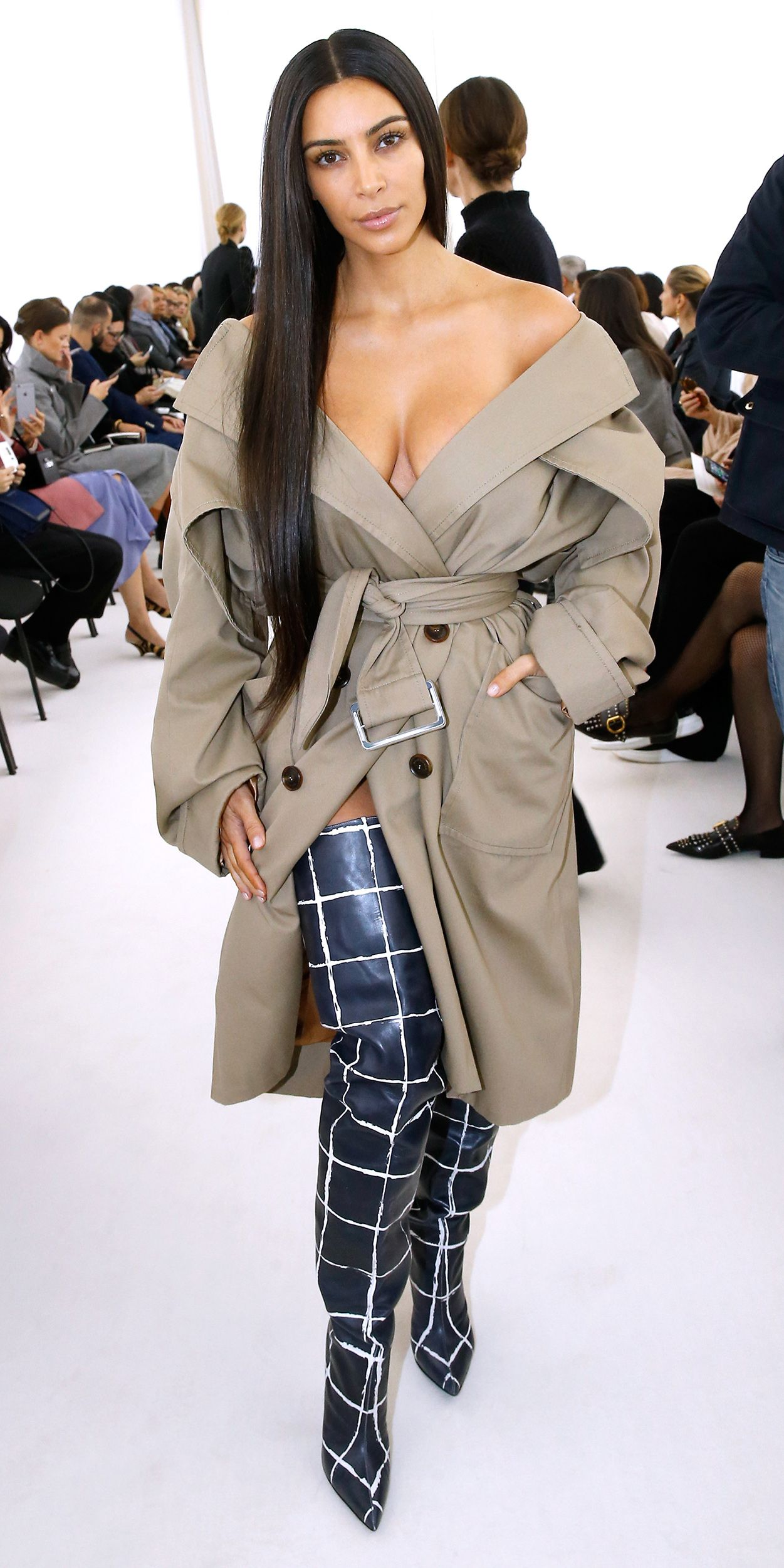 Kim look kardashian of the day forecast to wear for everyday in 2019