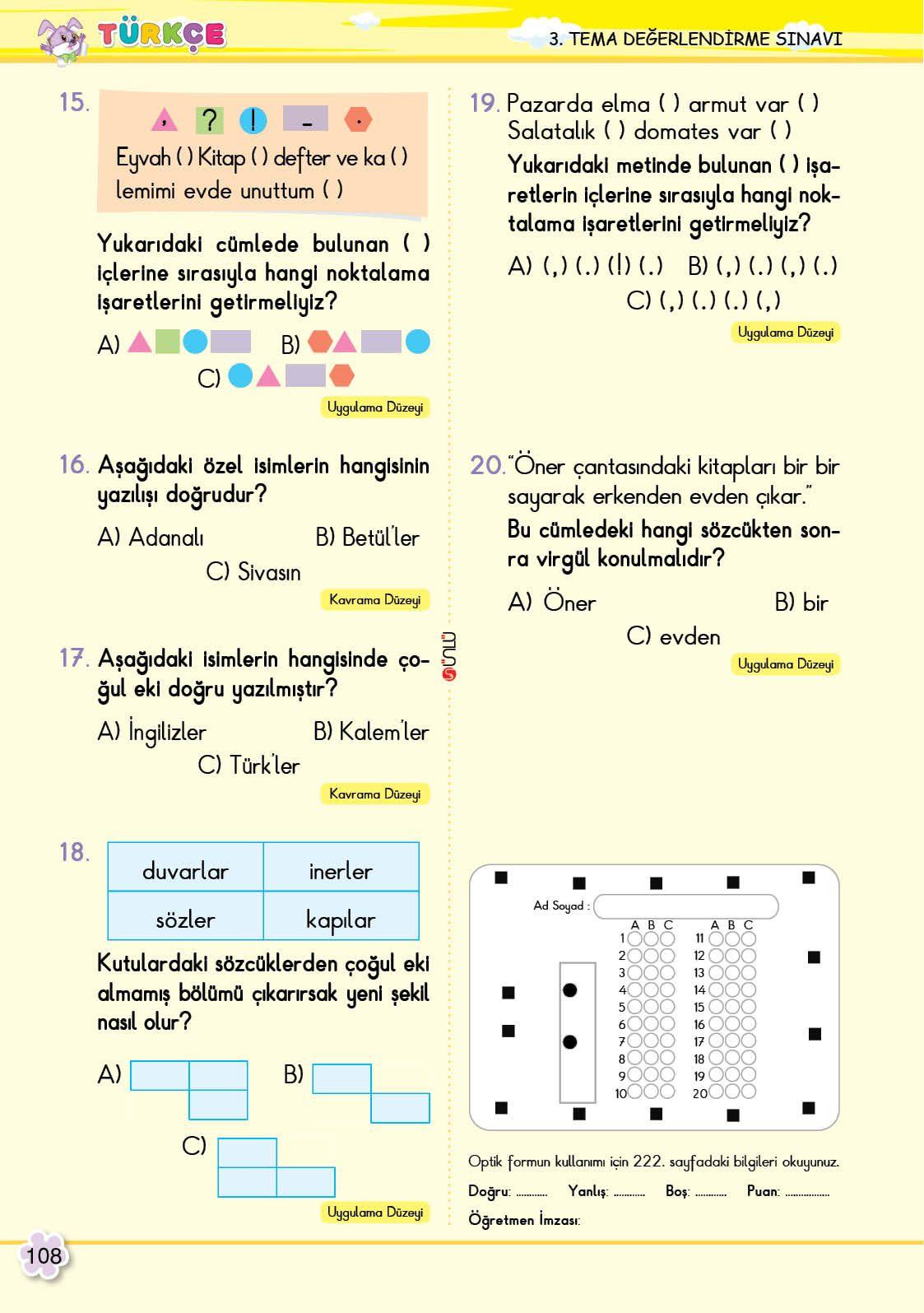 98 En Iyi Turkce Kitabi Goruntusu Kitap Okuma Calismasi Ve 2