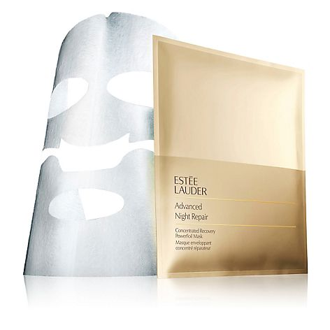 Falabella Perú | ESTĒE LAUDER  Advanced Night Repair Concentrated Recovery PowerFoil Mask x4