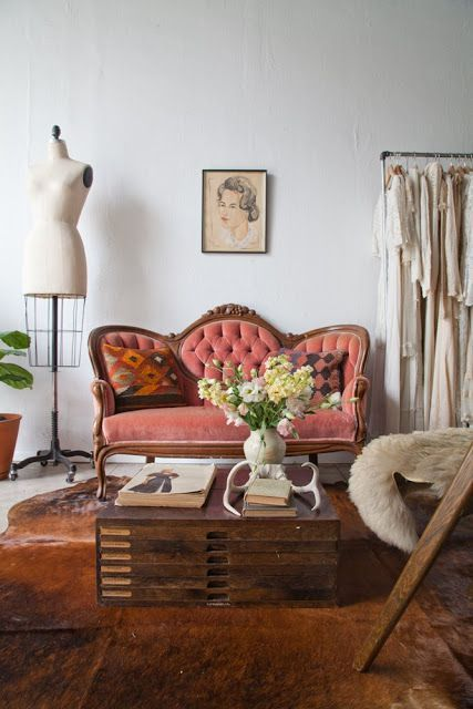 How to decorate your bedroom like a Parisienne
