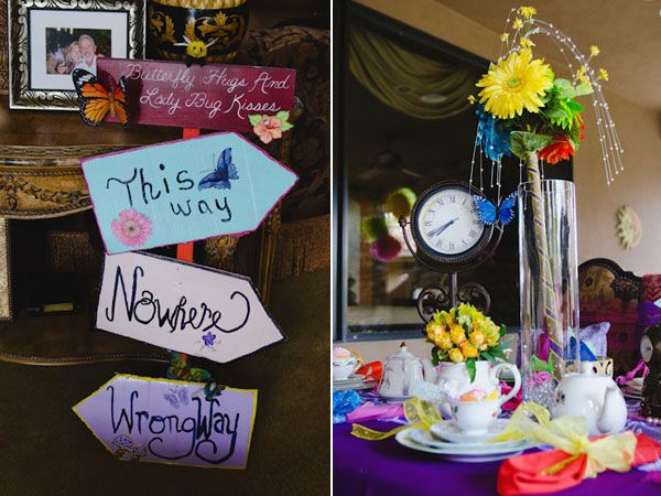 bridal shower themes bridal showers wedding planning ideas etiquette bridal guide magazine love the mad hatter tea party idea
