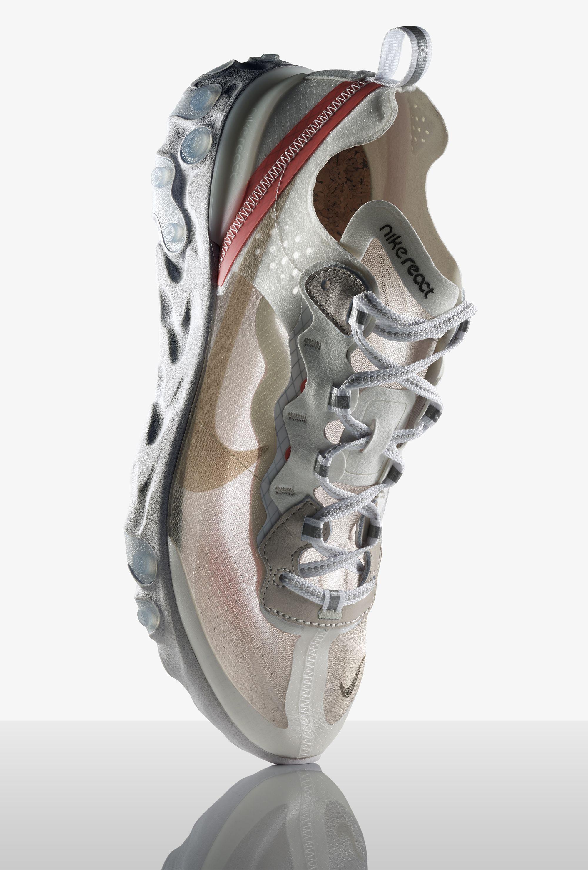 398016e6743 Nike React Element 87 - EU Kicks  Sneaker Magazine
