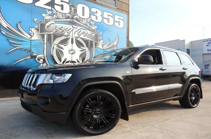 jeep grand cherokee rims mag wheels jeep grand. Black Bedroom Furniture Sets. Home Design Ideas