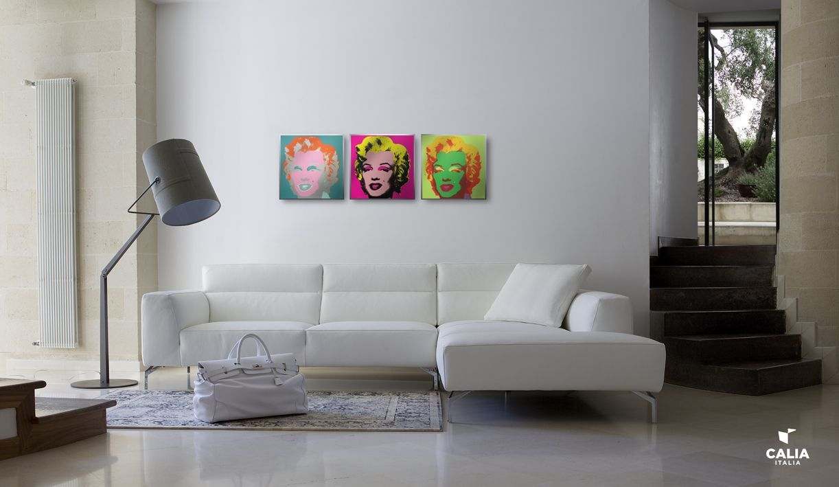 contemporary corner sofa soho 759 caliaitalia
