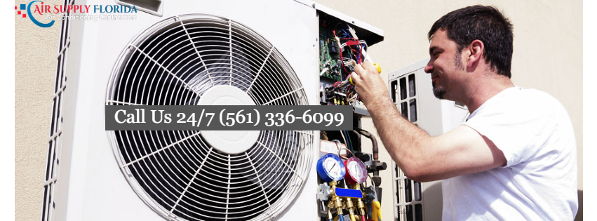 Improve the AC Supply of Cool Air Today Ac repair