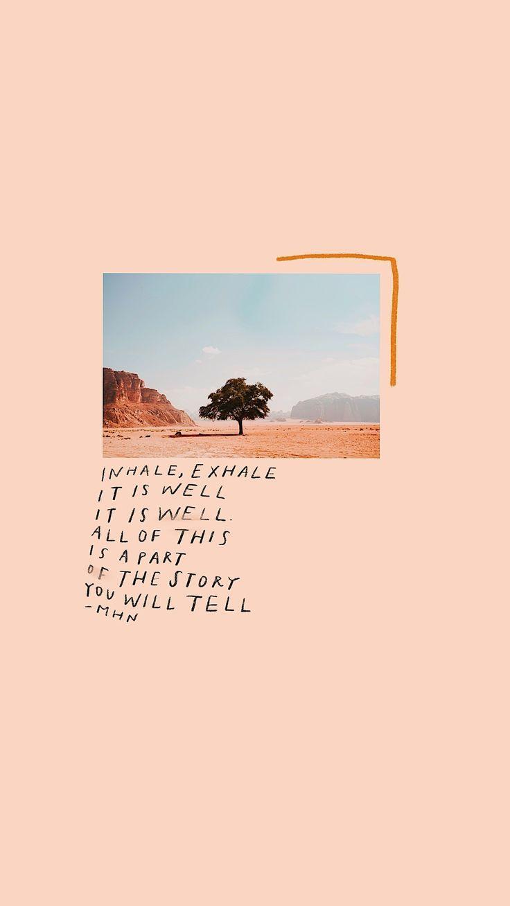 inhale, exhale