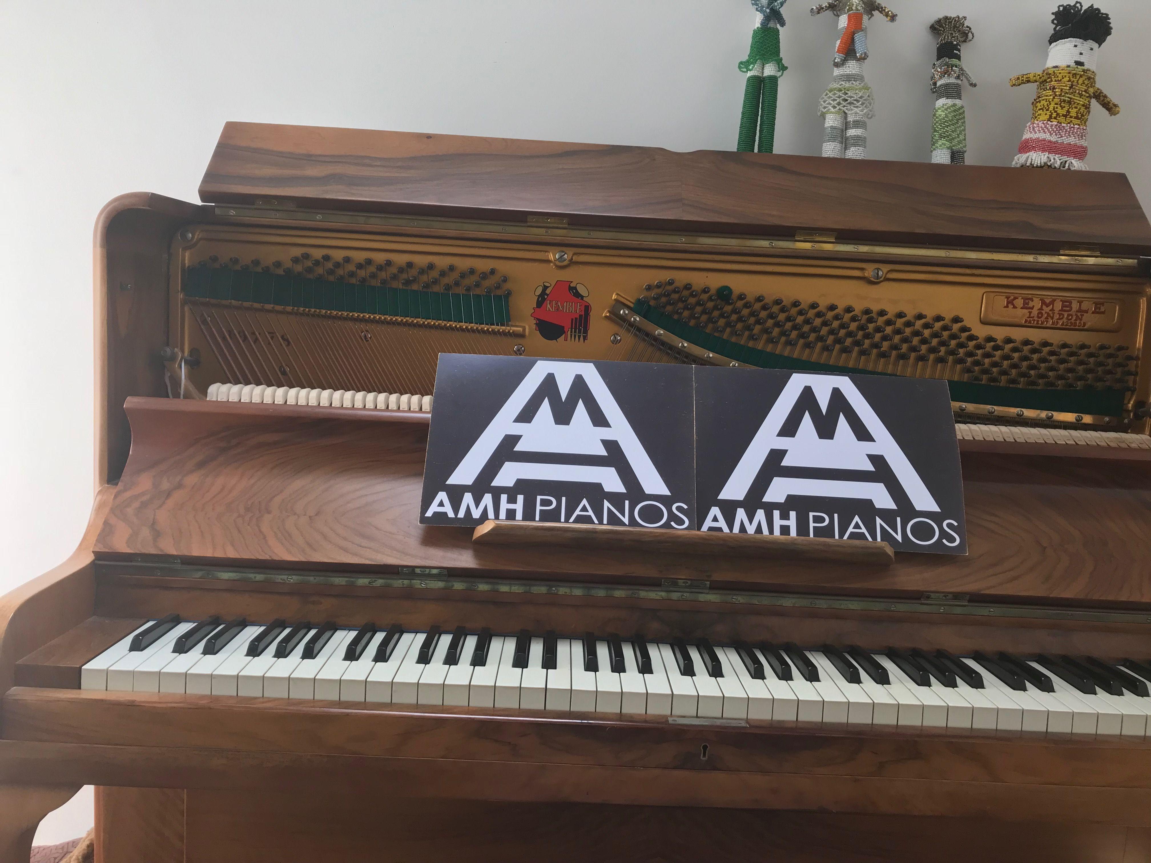 Piano Removals, Piano Restoration & Piano Servicing