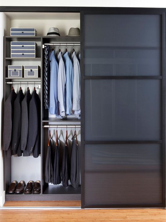 Contemporary Closet Modern Living Room Design Pictures Remodel Decor And Ideas Page 15 Closet Designs Living Room Design Modern Closet Storage Design