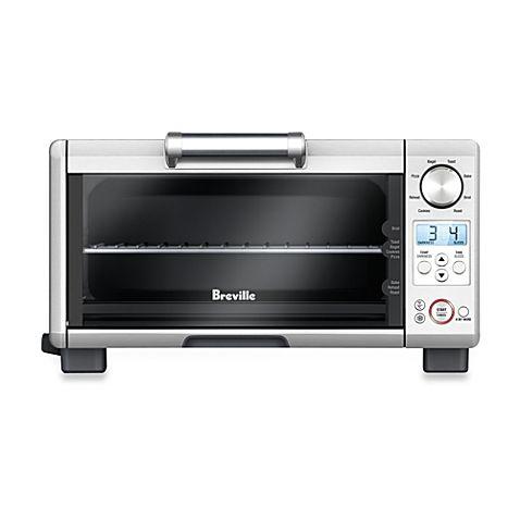 Breville Mini Smart Oven With Element Iq Smart Oven Breville Toaster Oven Toaster Oven