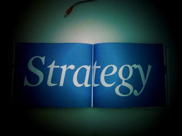 Il primo comandamento della web strategy è una domanda