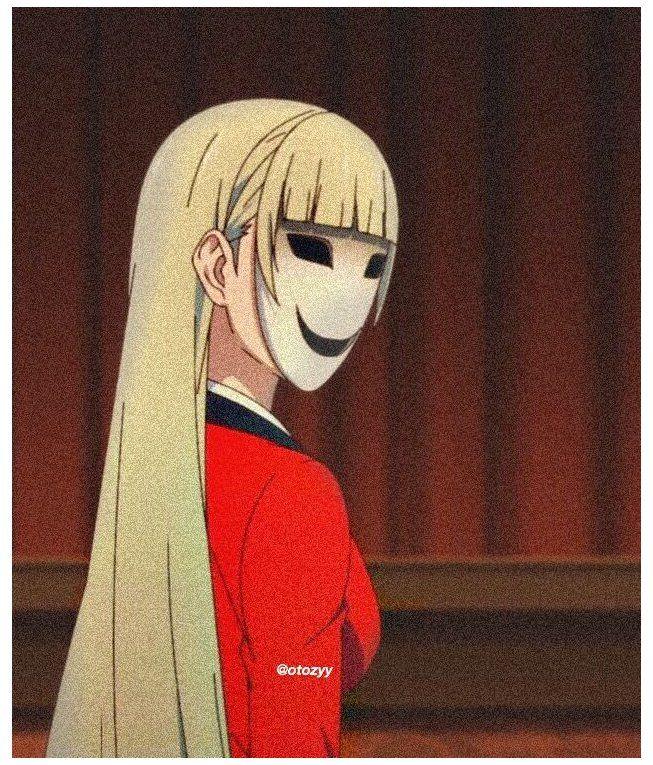 Pin by ♡Sara♡ on Kakegurui in 2020 | Aesthetic anime ...