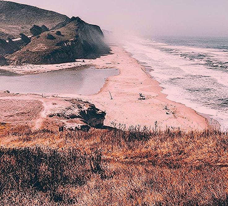 California Beaches List: 10 Nicest Beaches in California