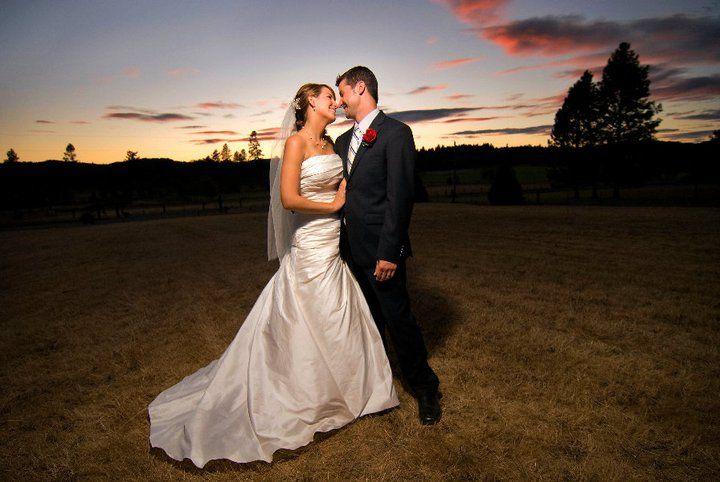 Junction City & Eugene Oregon Wedding Venue