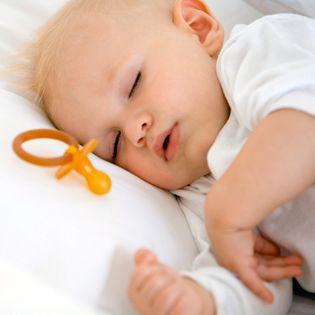 Common Baby Sleep Problems: 10 Reasons Baby's Not Sleeping ...