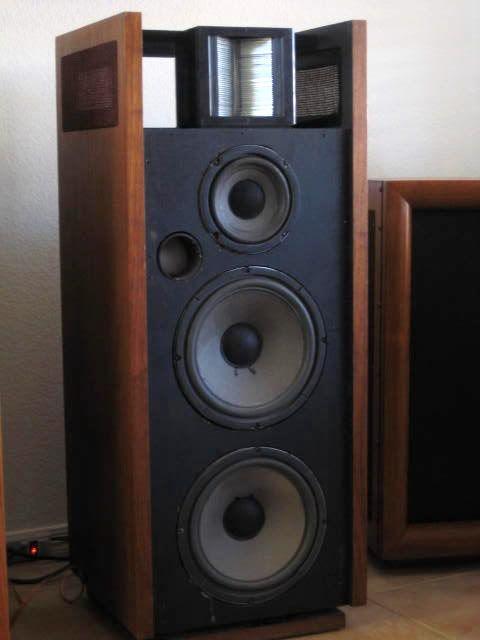 Best Speakers Of The 70 S Audio Design Vintage Speakers Speaker