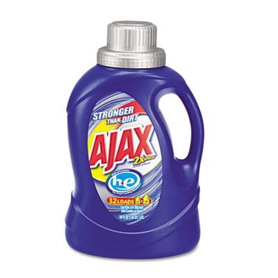 Ajax Laundry Detergent Just 50 At Walmart Ajax Laundry Detergent Laundry Detergent Laundry Detergent Reviews