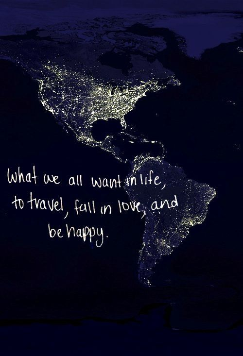 travel, love, happiness by Naghma