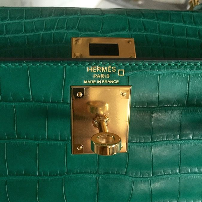 90e4129ec6ed Hermès Authentication and Blind Stamp Guide