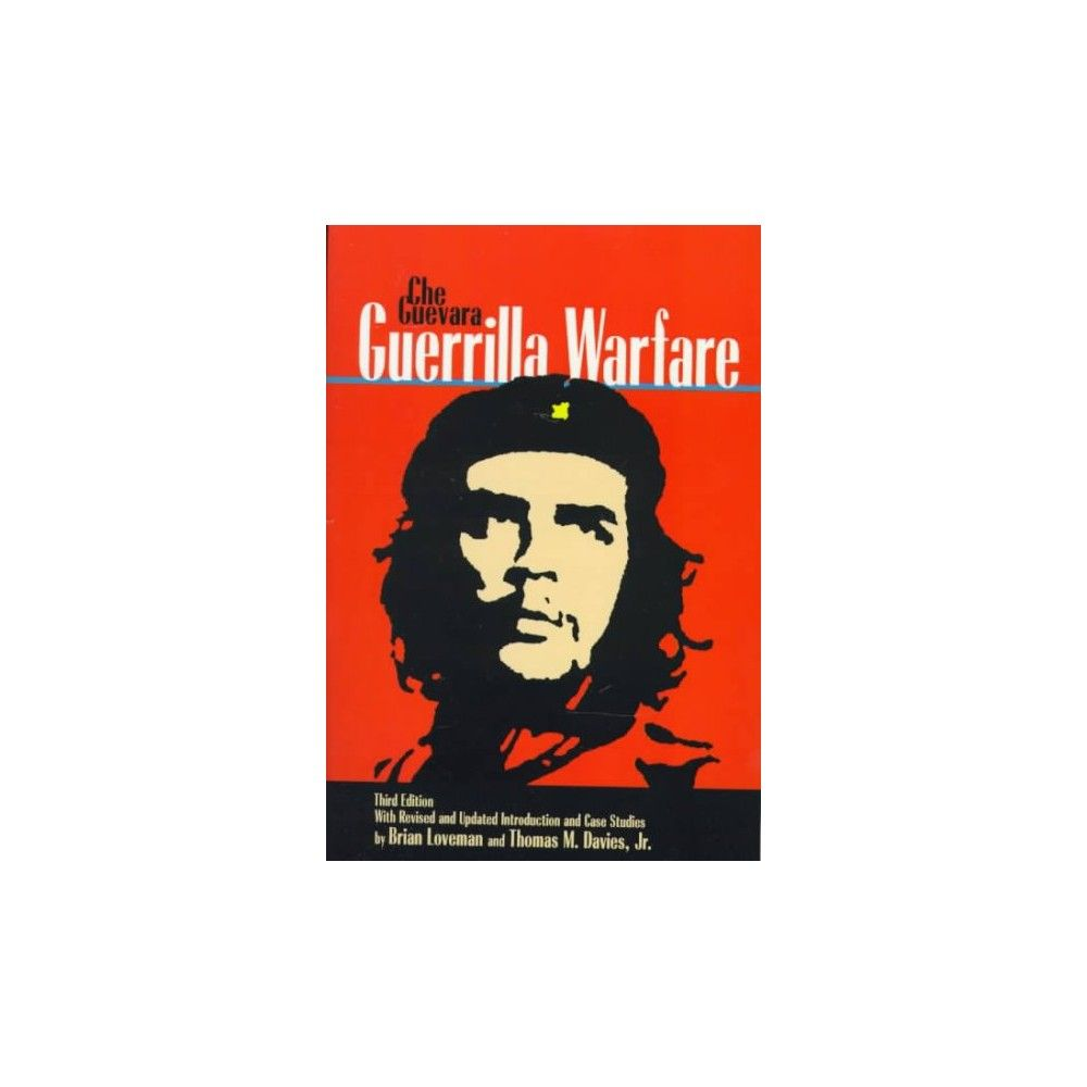 Guerrilla Warfare (Revised / Updated) (Paperback)