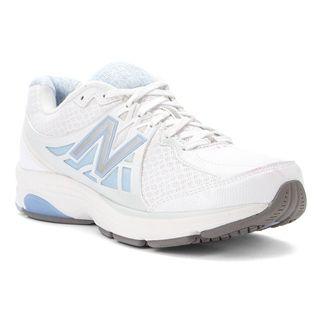 New Balance - WW847v2 White/Frost Blue