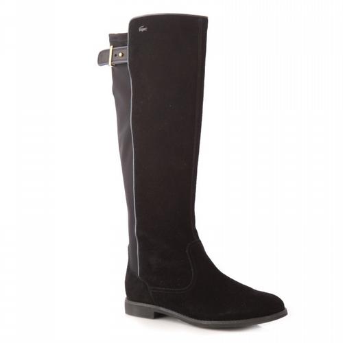 Lacoste Rosemont Buckle Cena 450 Zl 726srw0154024 Damskie Buty Eleganckie Lacoste Riding Boots Boots