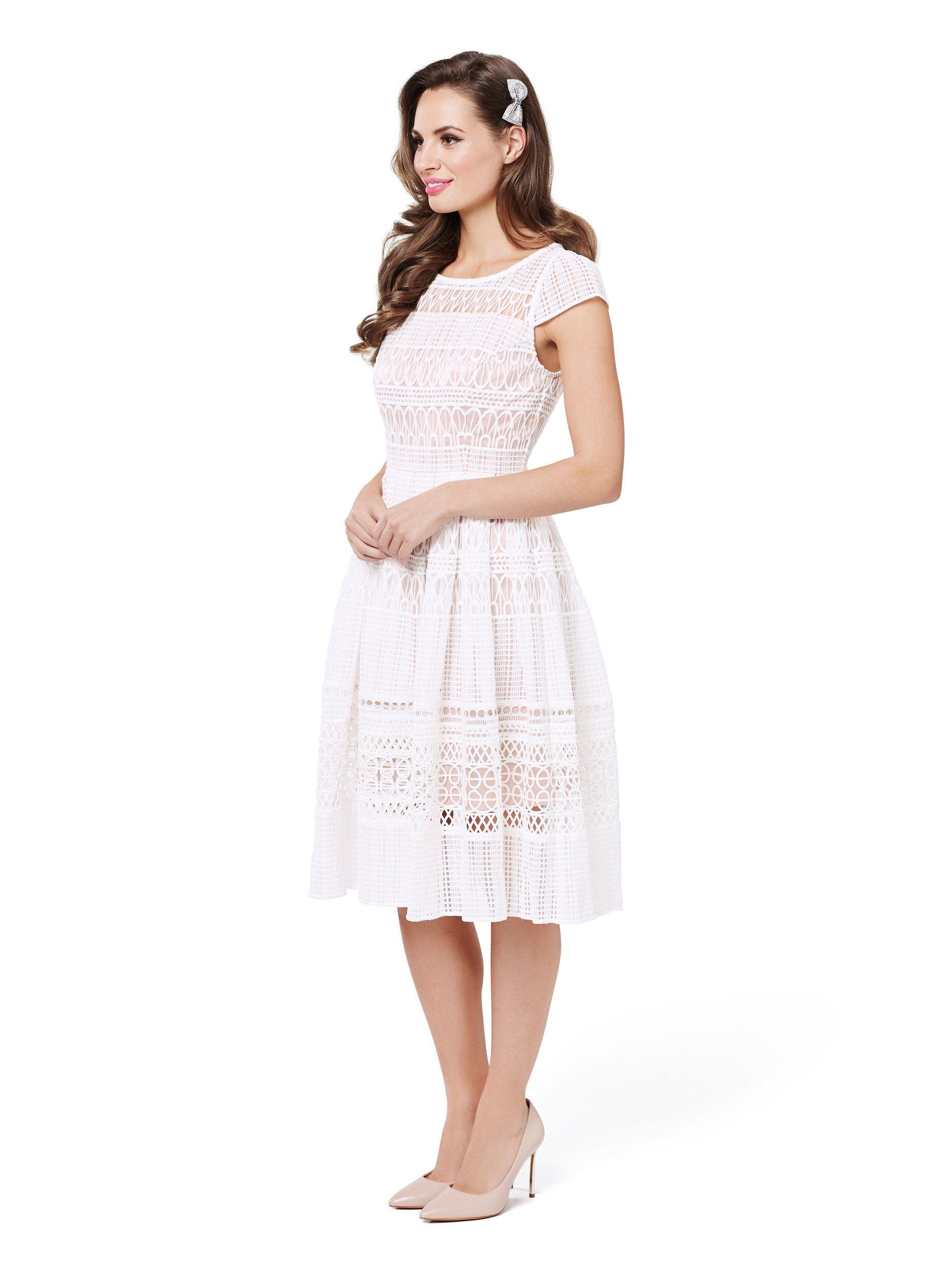 Casual wedding dresses for fuller figures  Saint Petersburg Dress  Wish List  Pinterest  Saints Dress