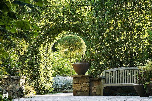 GATEWAY to PARADISE | Beautiful space, Paradise, Plants