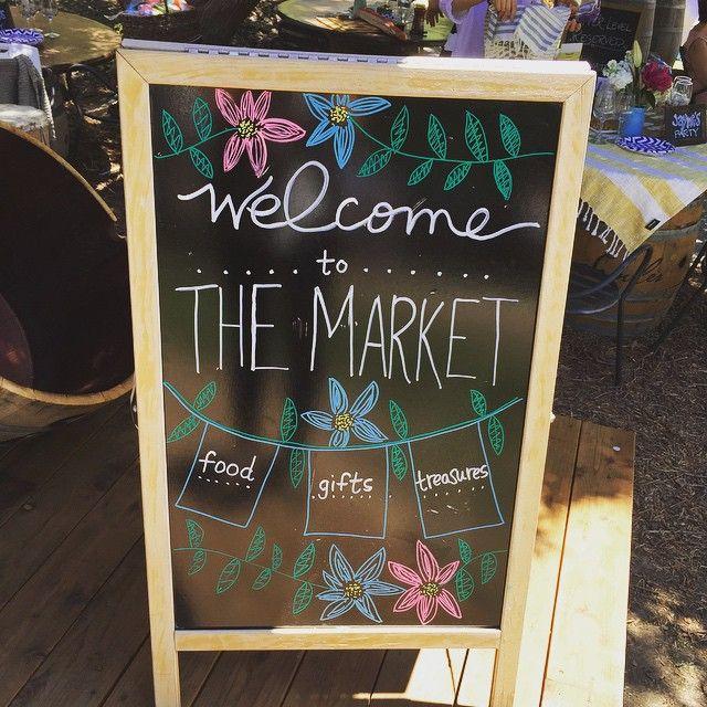 Sunday Funday at The Market!
