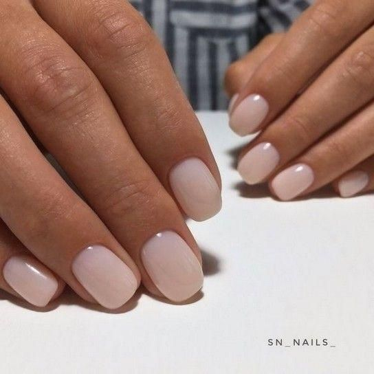 83 Best Coffin Nail Gel Nail Designs For Summer 2019 Try On This Season 16 With Images Bride Nails Dipped Nails Natural Nail Designs