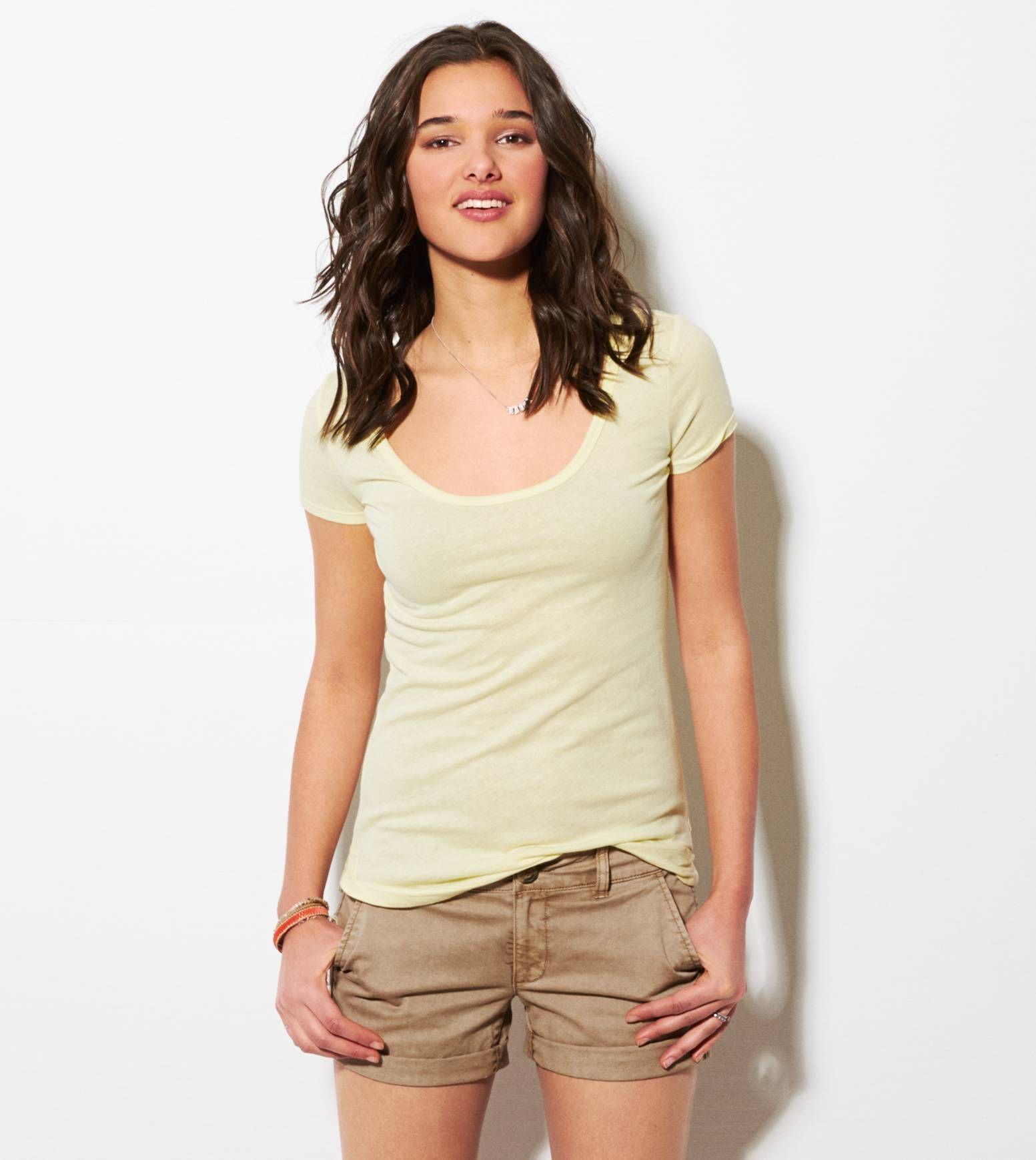 Lemonade AE Favorite Scoop T-Shirt