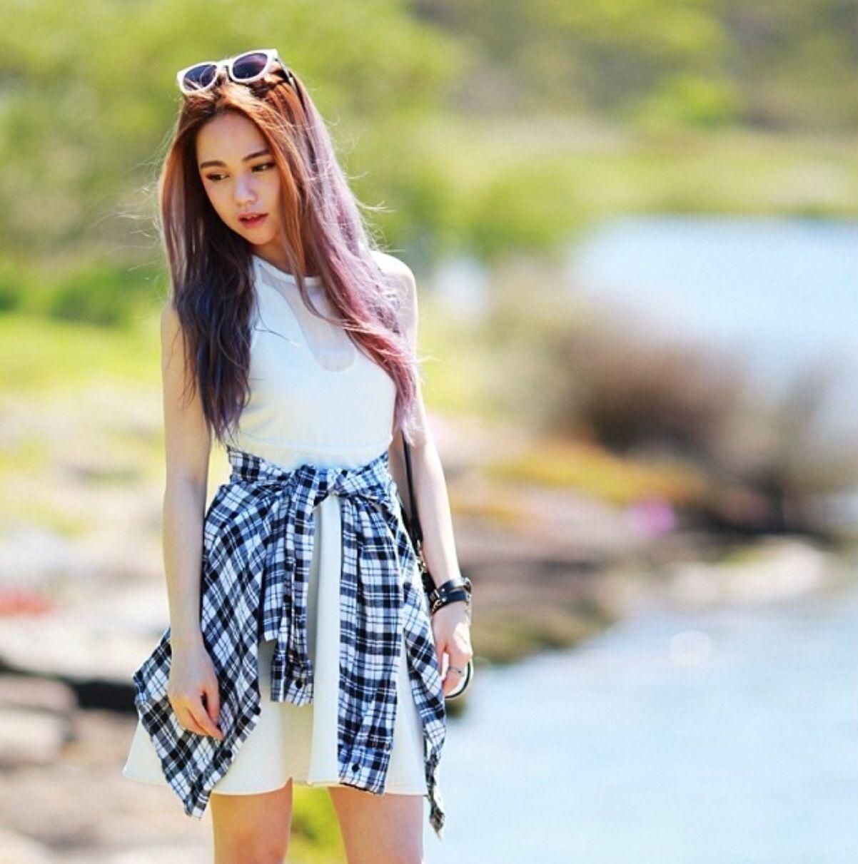 Chloe Ting | S/S closet | Pinterest | Chloe  Chloe Ting | S/...