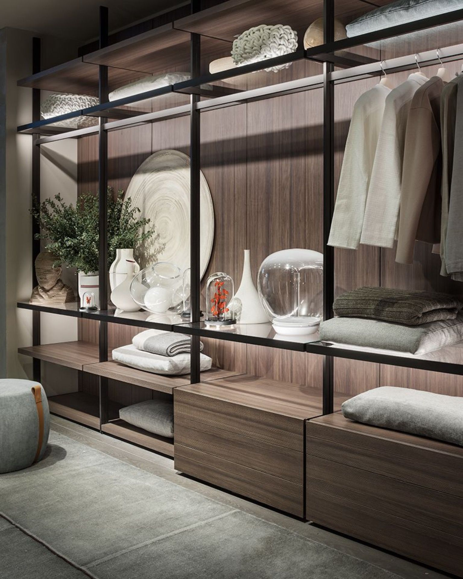 Lema Mobili 固装 In 2019 Bedroom Wardrobe Closet
