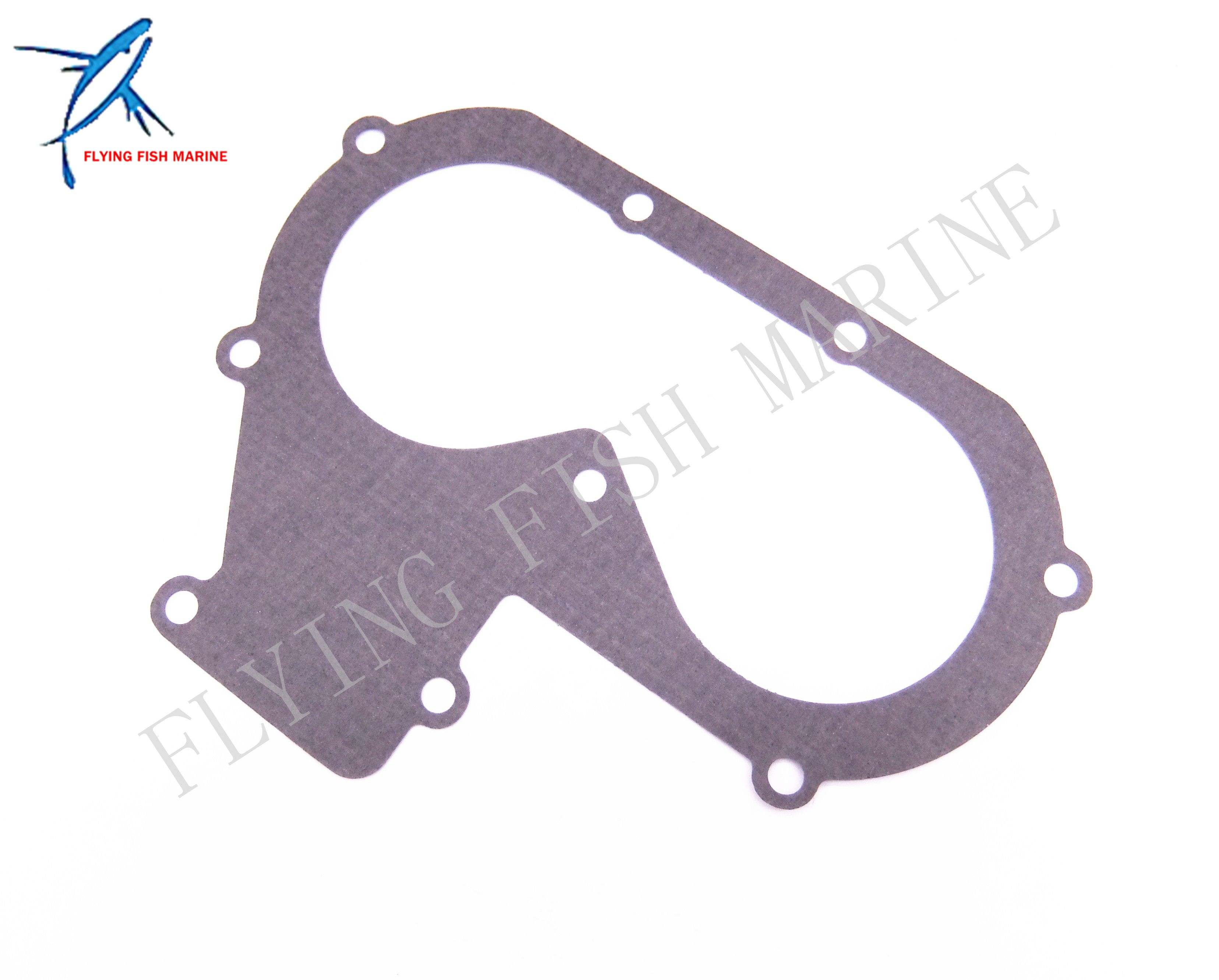 Outboard Engine 648-13645-A0 Manifold Gasket for Yamaha 2