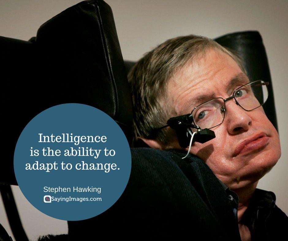 25 Most Popular Stephen Hawking Quotes Stephen hawking