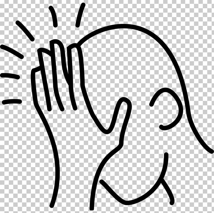 Computer Icons Frustration Facepalm Png Computer Icon Png Frustration