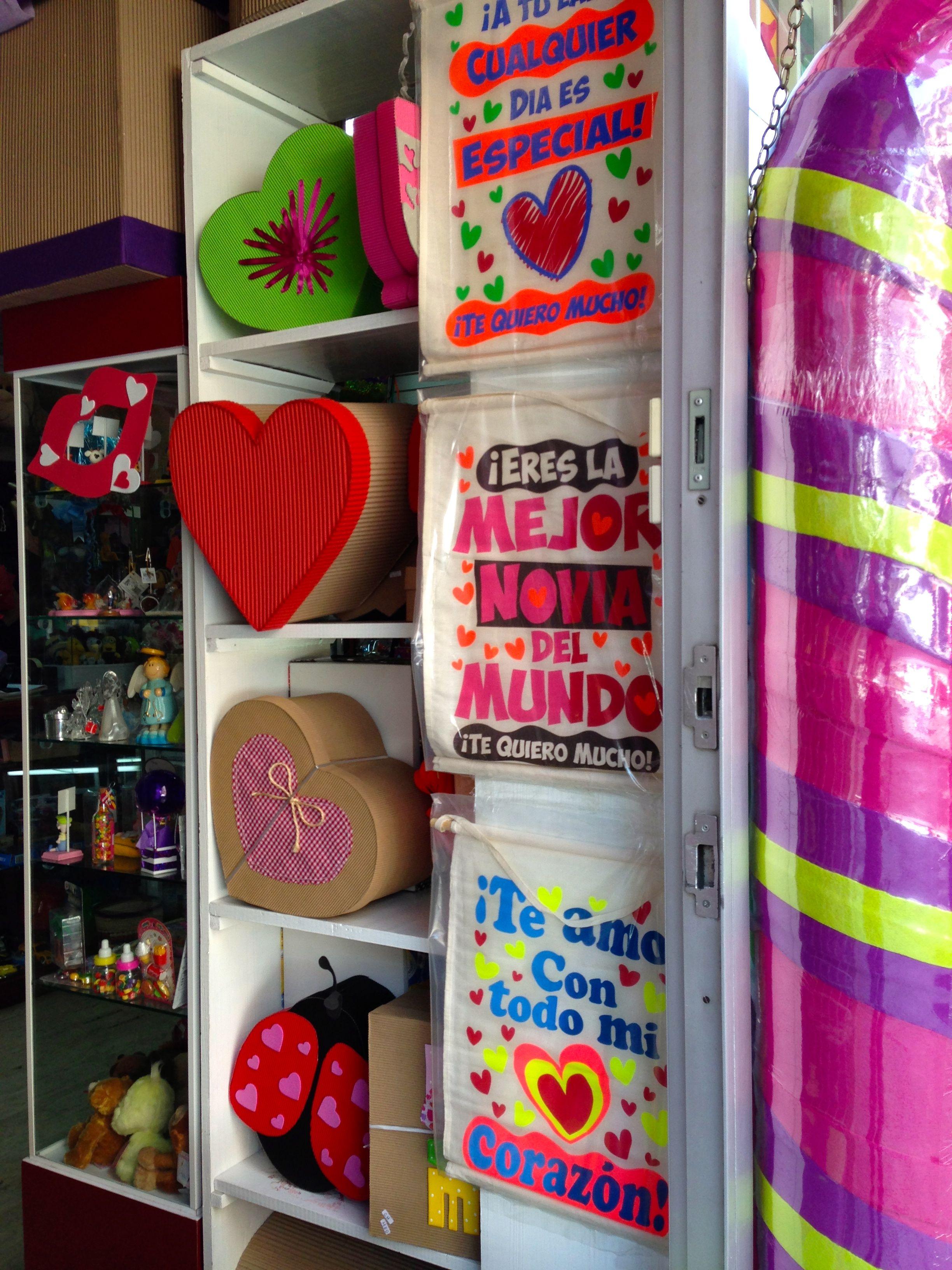 Regalos amor tazas portaretratos arreglos cajas for Cosas originales para regalar