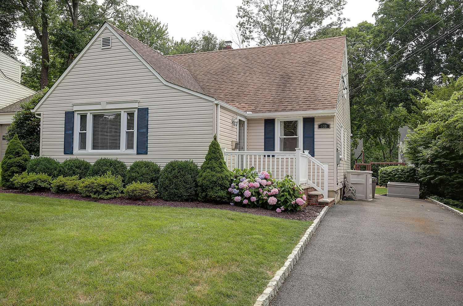 139 The Fellsway In New Providence Nj Listed For Sale By The Wmh