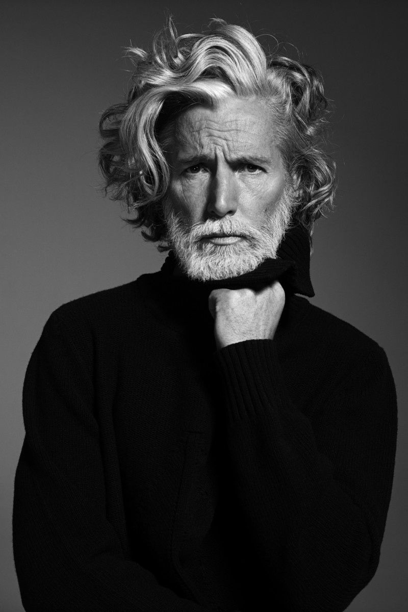 Image result for older men with white hair older mens