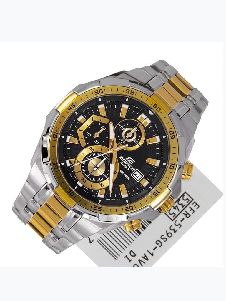 1381b0f994d Shop CASIO EDIFICE CHRONOGRAPH Mens Wrist Watch at Anku Bangladesh - Hi  Quality Original and Replica