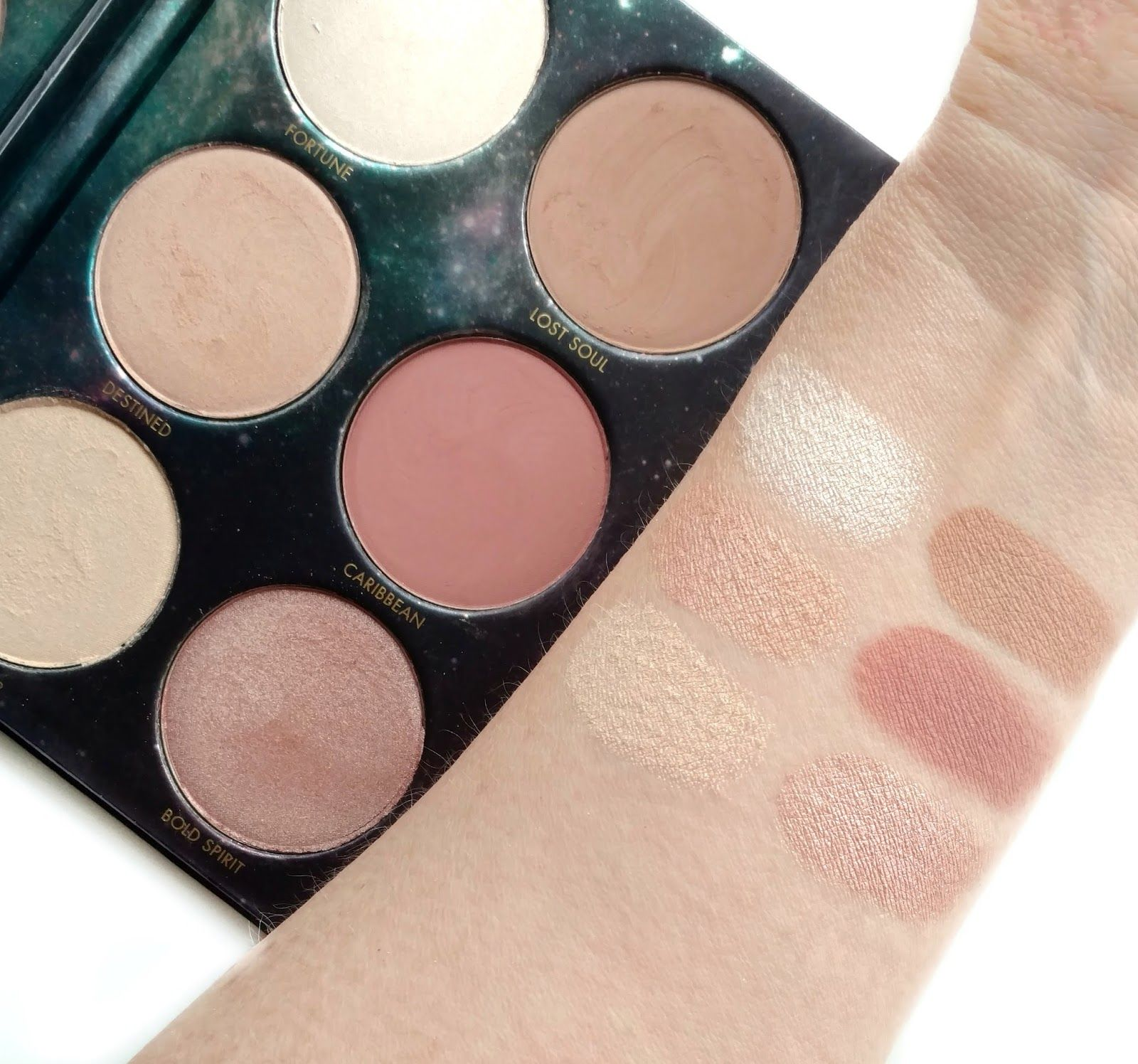 Hair3 and Beauty standout products from lorac new photo
