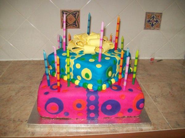 BoyGirl Joint Birthday Cake Party Ideas Pinterest Birthday