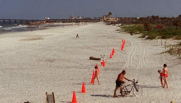 15 Florida Beaches To Visit Memorial Day Weekend Florida Beaches Florida State Parks
