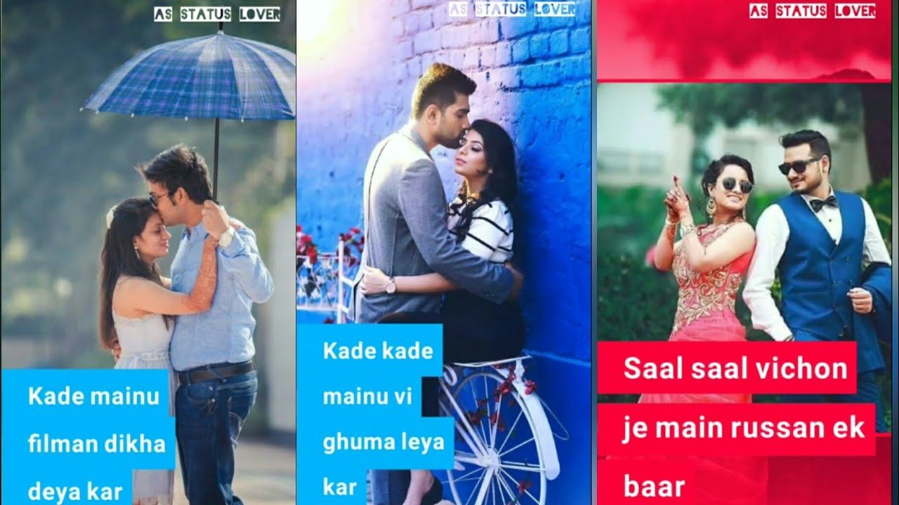 Pin By Yash Patil On News To Go Beautiful Love Status