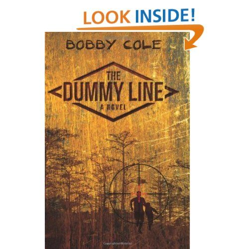 The Dummy Line A Jake Crosby Thriller Turkey Hunter And His Young
